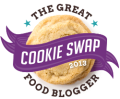 cookie swap 2013 logo